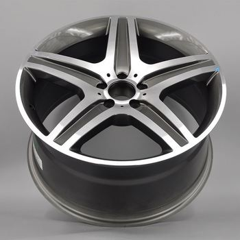 Iv- 310 Auto Parts Customized 20 inch 5x112 Forged car Wheels Rim For Toyota Honda Land Rover