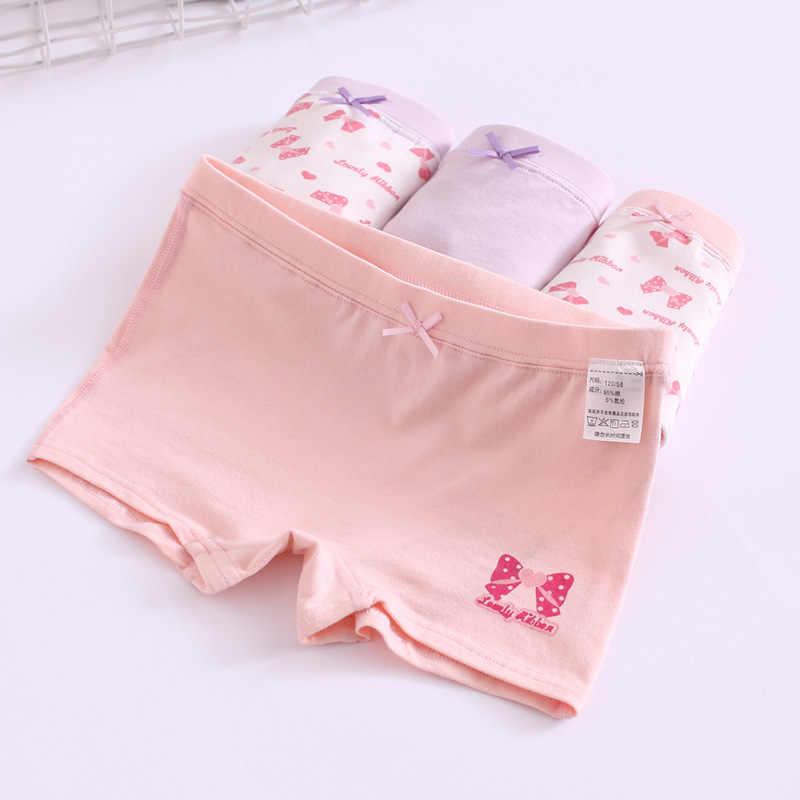 Pack de 4 Camisetas Interiores para ni/ña Slips