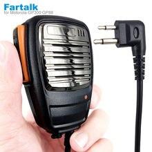 Микрофон для рации motorola gp300 gp88 gp88s gp2000 gp68 cp040