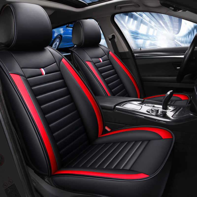 Кожаный чехол для автомобильного сиденья MG ZS MG7 MG3 MG5 MG6 geely Атлас geely emgrand x7 ec7, все модели автомобильных аксессуаров