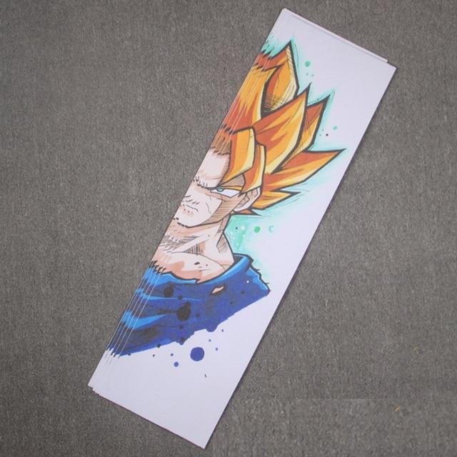 SaniMomo Skateboard Schleifpapier Digital Malerei Griffband Aufkleber Abrieb