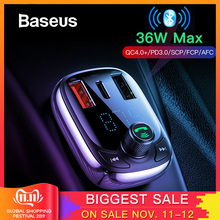 Bluetooth Charger charger Mobil