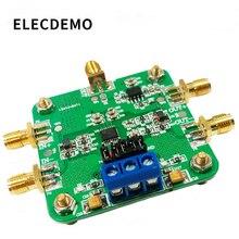 AD8369 amplificateur de Gain large bande 600M 45dB VGA amplificateur différentiel authentique garantie fonction carte de démonstration