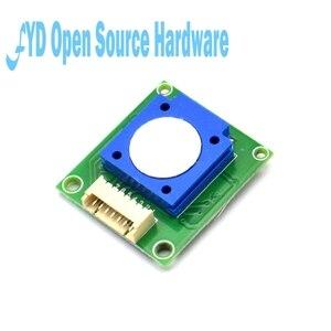 Image 2 - Sensor de gás do módulo do sensor do ozônio o3 de 1 pces ZE25 O3