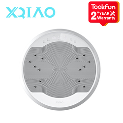 New Xqiao Gym EMS Rejection of Fat Massage Slimming Burning Vibration Fat In Home Platform Muscle Stimulator Weight Equipment