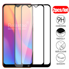 2pcs/lot protective Glass For xiaomi redmi 8a safety Glass screen protector on xaomi redmi 8a redmi8a 8 a a8 tempered Glas cover