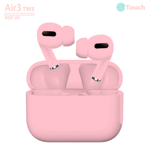Air 3TWS bluetooth wireless bluetooth smart touch air headset ARI Pro 3 headset stereo hands-free headset PK i11 Pro 2 3 TWS Air
