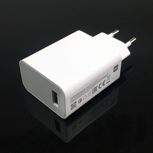 Image 5 - Оригинальное Беспроводное зарядное устройство Xiaomi 20 Вт 27 Вт 15 В для XiaoMi mi 9 mi x 2S mi x 3 qi Epp (10 Вт) для Iphone xs XR XS MAX, несколько безопасных устройств