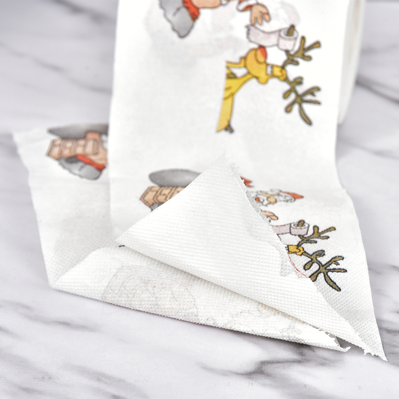 New-Year-Gifts-22m-Roll-Santa-Claus-Reindeer-Christmas-Toilet-Paper-Christmas-Decorations-for-Home-Natale (4)