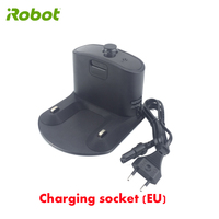 Robot vacuum cleaner PC charger base for IRobot Roomba 980 500 600 700 800 900 series home vacuum cleaner IRobot Roomba parts