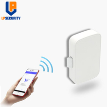 Drawer Lock Android App-Control Smart-Cabinet Bluetooth Anti-Theft Keyless Ios Invisible