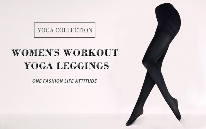 Workout Yoga Leggings