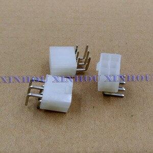 50pcs 6-pin connettore di alimentazione connettore looper per Asic minatore antminer S9K S9j S9 Z11 Z11e z9mini A9 a3 B7 Z1 + L3 M3 E9i E9.3 E10(China)