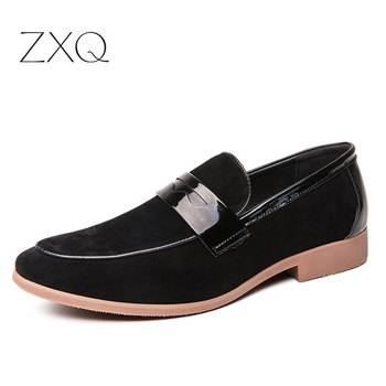 2019 New Fashion Men Loafers Shoes