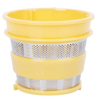2 replacement spare parts blender juicer parts1 rubber gear 1 plastic gear base for magic bullet 900w 38% off Slow Juicer Filter Stainless Steel Coarse Mesh Replacement  Fit for HU500DG HU780 Blender Spare Parts