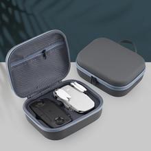 Portable Draagtas Opbergtas Voor Dji Mavic Mini/Se Drone Afstandsbediening Handtas Koffer Waterdichte Bescherming Doos Accessoire