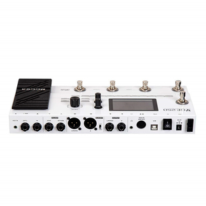 Image 4 - MOOER GE250 Digital AMP Modelling Guitar Multi Effects Pedal 70 AMP Models 180 Effect Types 70 Seconds Looper with PRE/POST mode