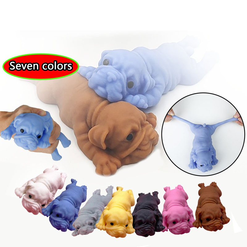Toy Fidget-Toys Simulation-Decompression Squishy Anti-Stress Creative Anime for Men And