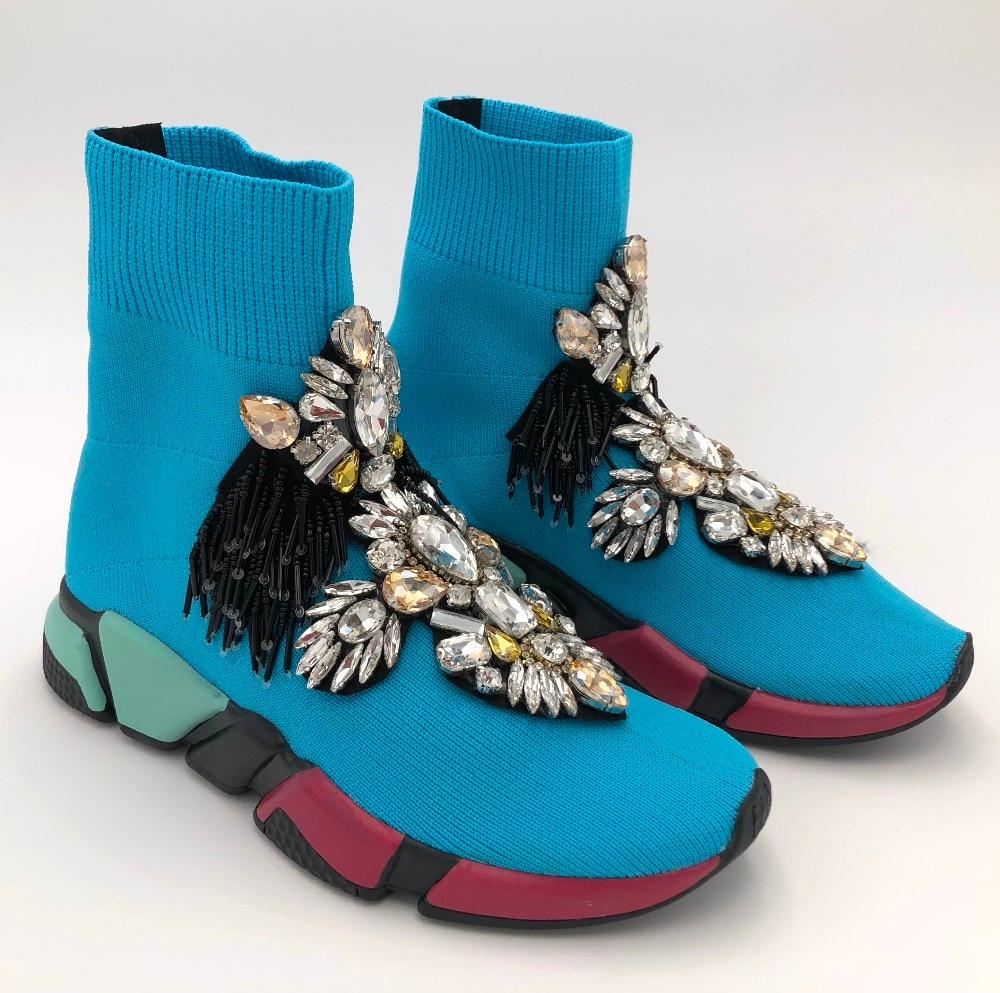 Sapatos de caminhada