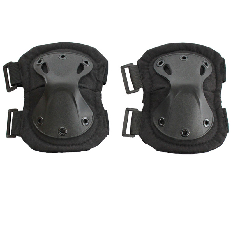 Children Knee Pads Military Tactical Protective Gear Airsoft Paintball Combat Hunting Skating Scooter Kneepads Kids Sport Safety