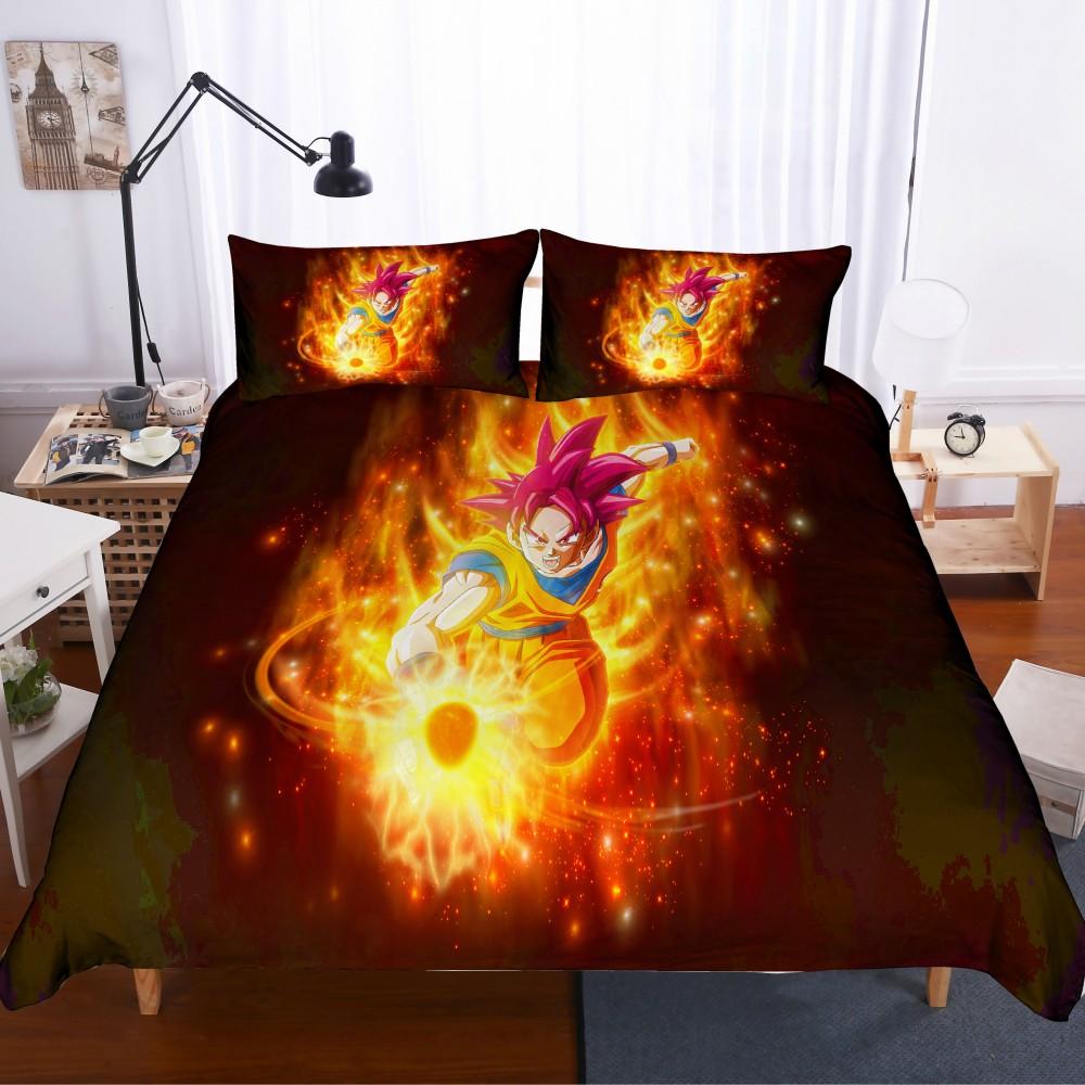 Dropshipping Cartoon Anime Totoro Bedding Set Duvet Cover Double Queen King Bed Linen Pillowcase Kids Gift Home Textiles