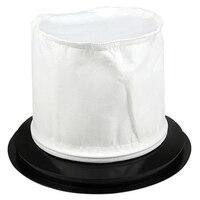 15 litros Balde de Peças Aspirador Sacos de Pó e Poeira para 15 BF500 Litros de Vácuo Industrial Mais Limpa