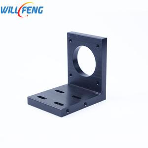 Image 3 - Will Feng Linear Rail Metal Mechanical Components Laser Transmission Parts Install DIY CNC Co2 Laser Engraving Cutting Machine