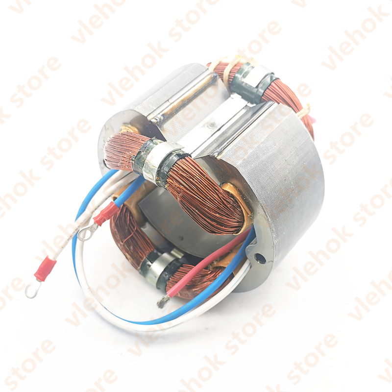 AC220-240V Stator Field for HITACHI C12FCH C12LCH 340625E C106973E Power Tool Accessories Electric tools part
