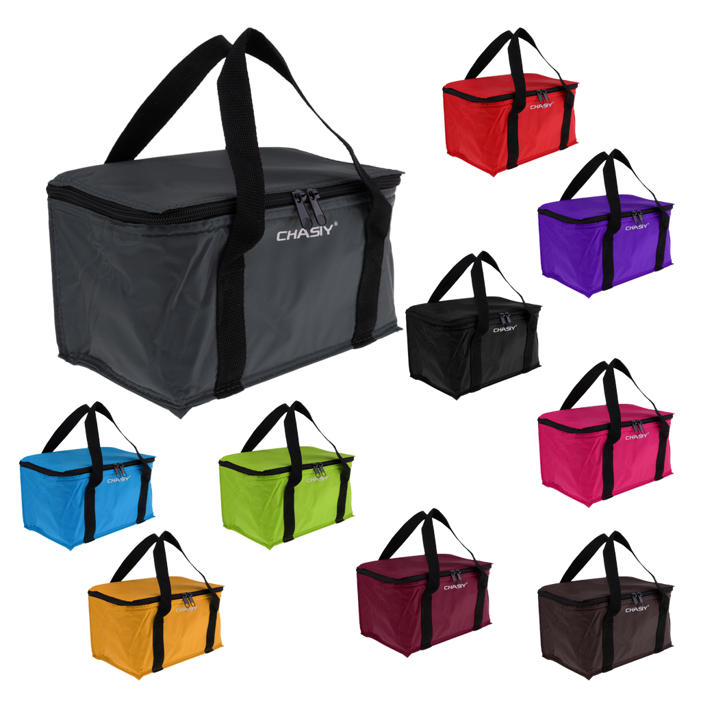Insulated Outdoor Camping Festival Food Ice font b Cooler b font Tote Container Storage font b