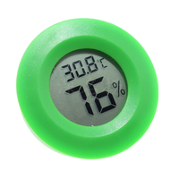 4 Thermometer