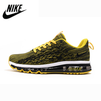 Nike Air Max 2017 Mens Running Shoes Sport Outdoor Sneakers Athletic 40 46 Free shipping