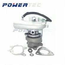 TF035 полная Турбина в комплекте 49135-06710 Турбокомпрессор сбалансированный Турбокомпрессор в сборе 1118100-E06 для Great Wall Hover 2.8L