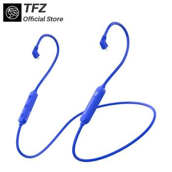 TFZ 2018 Wireless Bluetooth Earphone cable Sport Bluetooth Earphone Wire Built-in MIC