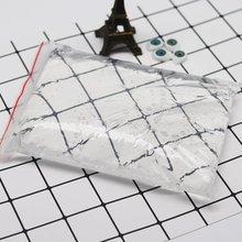 500 г DIY кристальная грязевая прозрачная цветная мягкая шпатлевка Ароматизированная большая емкость для снятия стресса Нетоксичная безопасная глиняная игрушка