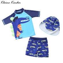 Купальный костюм для детей upf50 + детские купальные костюмы