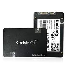 KANMEIQi SSD 128GB 240GB 256GB 512GB Disco Duro SATA3 Internal Solid State Drive HDD Hard Disk Laptop Desktop PC special purpose