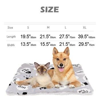 Dog Winter  Blanket 6