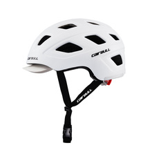 Cairbull Bicycle helmet Urban Recreational Commuter Cycling Helmet Ultralight Breathable Comfortable Integrally Molded