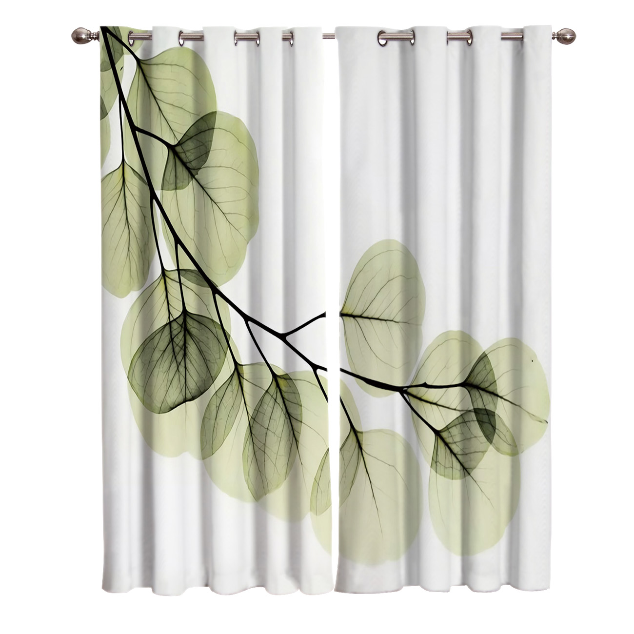 Window Treatments Curtains Valance