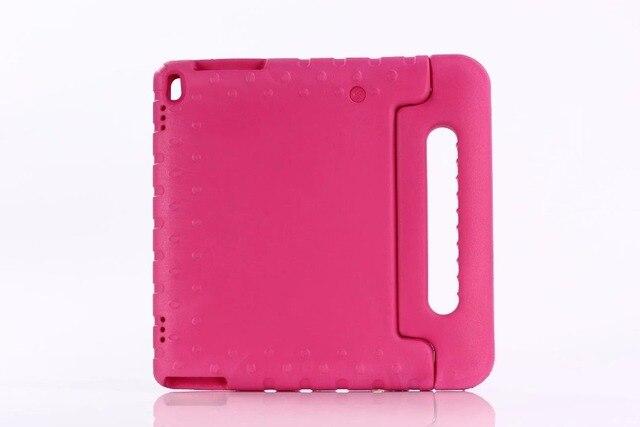 """For Lenovo Tab E10 10.1""""Kids Safe Hand held Shockproof Full Body Case for Lenovo Tab E10 TB X104F 10.1 Inch Tablet EVA Cover"""