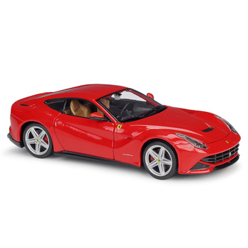 bburago 1 24 1951 jaguar xk 120 roadster alloy racing car alloy luxury vehicle diecast pull back cars model toy collection gift 1:24 FERRARI F12 Berlinetta Alloy Luxury Vehicle Diecast Pull Back Cars Model Toy Collection Xmas Gift