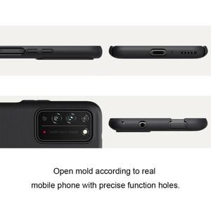 Image 3 - Honor funda para Huawei Honor X10 5G, Original, Nillkin, súper esmerilada, Honor X 10 X