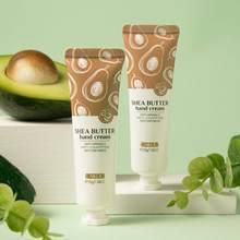 Crema de manos blanqueadora de té verde, crema hidratante nutritiva para el cuidado de la piel, crema blanqueadora de manos, 30g, B2K8