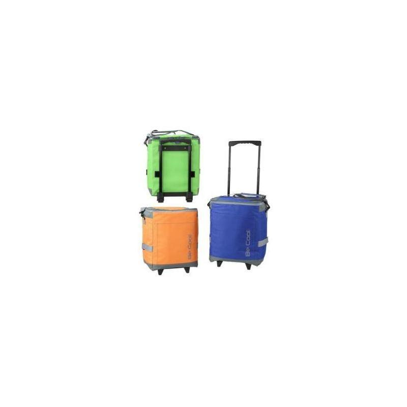 Fridge With Trolley 3 Colors 30X21X40 CM Toy Store Articles Created Handbook