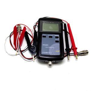 Image 3 - מקורי גבוהה דיוק מהיר YR1035 ליתיום סוללה פנימי התנגדות מבחן מכשיר 100V חשמלי רכב קבוצת 18650