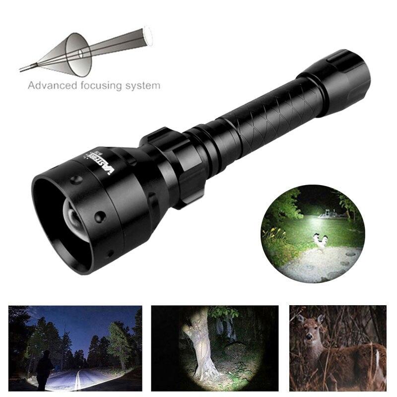 lanterna arma militar luz led arme lanterna 05