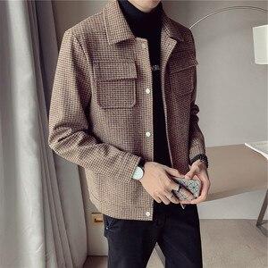 2020 Style Fashion Leisure Woo