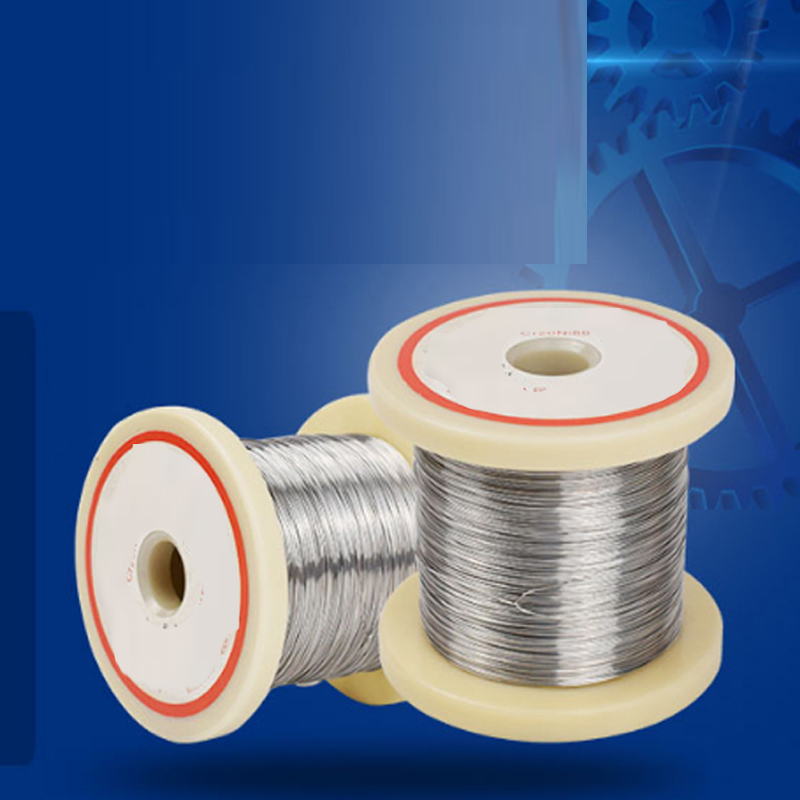 1 Roll 0.12/0.15/0.25/0.32/0.35mm Diam Cutting Foam Resistance Wires Cr20Ni80 Heating Wire 10M Nichrome Wire Industry Supplies