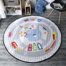 950 г детские игровые коврики Детский ковер с Львом в детской