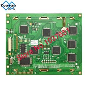 Image 5 - 320240 display lcd del pannello di RA8835 blu o FSTN bianco led con touch panel LG320240A invece WG320240C0 TMI TZ # HG32024014